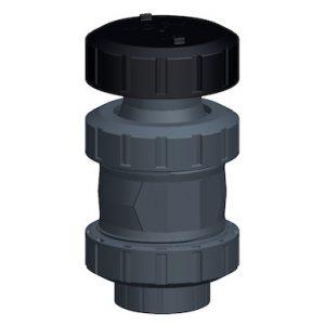 Za-/Od-vzdušnujúce ventily