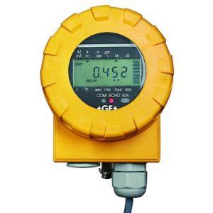 Ultrazvukový senzor 2260